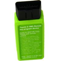 auto remote key - ODB2 Remote Key Programmer for Toyota Commonly H Chip G Chip Auto Key Programmer Immobilizer KAD NB0952