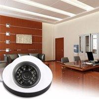 Wholesale CCTV TVL CMOS Security Dome Camera IR Leds Night Vision Surveillance