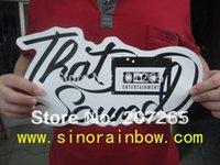 apparel size stickers - Big Size Small Quantity Sticker Printing Online Inkjet Digital Printing Stickers