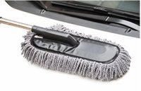 Wholesale Mop retractable brush