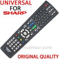 Wholesale G0025KJ G0026KJ G0755PE G0756 G0764 G0777KJ G0817PE G0933PESA G1060SA G1061SA G1069PESA G1071SA TV REMOTE CONTROL USE FOR SHARP