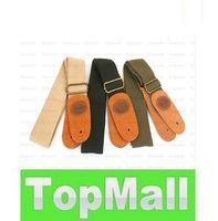 Wholesale Classic Electric Guitar Strap Electric Bass Strap Folk Guitar Straps m colours Mix order LLFA28