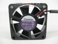 Wholesale SUNON KD1206PHB2 cm mm DC V W Wire Silence Server Cooling Fan
