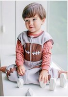 Cheap Children's pajamas tracksuit baby infant sleeping bag Legs