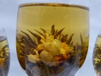 beautiful skin tea - Popular Beautiful Artwork Dried Jasmine Flower Blooming tea Rich Fragrance Scented Sweet Health Diet Tea Good to Skin