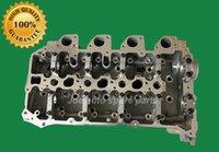amc sports - 4D56U AMC Cylinder head Mitsubishi L200 L200 CR Triton Strada Pajero sport Montero sport Challenger Nativa TDI2005