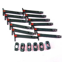 Wholesale For VW Jetta Mk4 Golf Bora Front Grill Bonnet Pull Open Release Lever J5 C J5 C Qty20