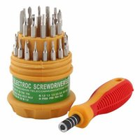 Wholesale Small in Handy Tool Electroc Screwdriver Torx Set