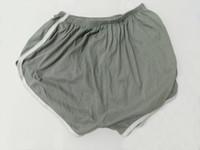 Wholesale hot sell men s super soft and loosen underwear male cotton underwwar