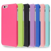 apple store iphone covers - For Apple iPhone plus Colorful in Hybrid Combo PC TPU Mobile Phone Cases Protective Smartphone Hard Back Cover Online Store