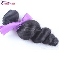best price malaysia - Economy Unprocessed Malaysian Loose Wave Curly Hair Weave Bundle Loose Curl Human Hair Extensions Best Price Malaysia Weft
