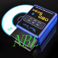 big chevy - Car Auto Diagnostic Scan Tools Mini ELM327 Bluetooth KW902 OBD II Latest Big Discount