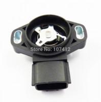 Wholesale Throttle Position Sensor TPS SERA483 For Chevrolet Tracker Suzuki Grand Vitara Esteem Sidekick Subaru Forester Impreza Legacy