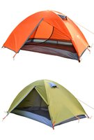 Wholesale Need to Build Blue Grass mm mm Oxford Double People Tent With Waterproof Field Survival and night Fishing