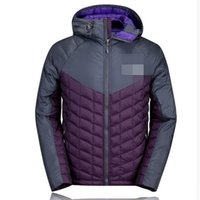 Wholesale 2016 new outdoor down jacket Men high pile classic feather coat ultralight winter eiderdown outerwear