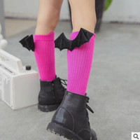 bats legs - Christmas Socks D Bat Korea Socks Baby Leg Warmers Novelty Socks Animal Baby Socks Cotton Socks Kids Cartoon Funny Socks Cute Baby Socks