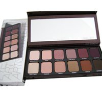 naked eye - DHL Free Limited Ed new brand Laura Mercier Eye Art Artist s Palette Gorgeous Shades color naked matte eyeshadow