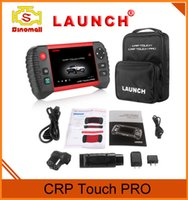 access repair software - The Launch CRP TOUCH Pro Automotive Systems Electronics Vehicle Diagnostics Tool Launch X431 Professional Diagnostic WiFi Access