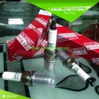 Wholesale Denso irdium spark plug SC20HR11 for lexus YARIS RAV AURIS corolla AVENSIS