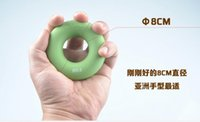 Wholesale High density nano silica gel cm Diameter O type ring High elastic gripping ring Hand Grips ProHands Exercier