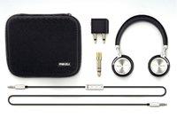 Cheap Original Meizu HD50 Headphones Headhand HIFI Aluminium alloy shell Less than 0.5% of low distortion Superfine fibre diaphragm PA3380