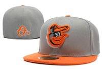 animals san francisco - new Oakland Athletics Baltimore Orioles San Francisco Giants Toronto Blue Jays Fitted Hats Embroidered Full Closed Baseball men women Caps