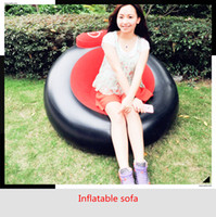 Wholesale New Inflatable Chair Loafers Sofa Dorm Chair Sofa Chair Outdoor Garden Corner Sofa Livingroom Furniture sofa portable DHL