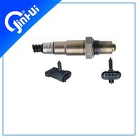 Wholesale 12 months quality guarantee Lambda sensor for JINBEI wire mm OE No