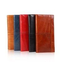 purse hardware - High Guality Women Hardware Wallets Anti Scratch Genuine Leather Carteira Lady Handbag Simple Female Purse ZS0145 salebags