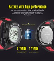 Wholesale New Products Android Water Proof Sports smart watch
