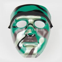 ball dancing steps - jabbawockeez mask hip hop men s street step dance holloween costume ball party decoration anonymous blank masks