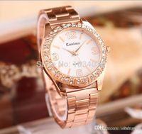 ancient technology - 2015 ms blasting alloy double diamond high end technology quartz restoring ancient ways women dress watch