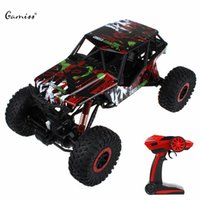 arrival wheel quality - New Arrival High Quality Rc Racing Rally Car HB P1001 Scale G Four wheel Drive Rally Car