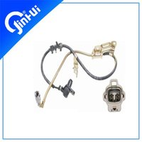 Wholesale 12 months quality guarantee ABS sensor for TOYOTA OE no