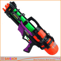 Wholesale 12PCS cm Big Water Gun Sports Game Water Shooting Pistol High Pressure Soaker Pump Action Kids Adult Toys