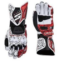 Wholesale Genuine Five RFX1 Motogp Racing Gloves Men Motorcycle Gloves Leather Luvas Motorbike Supermoto Driving Guantes