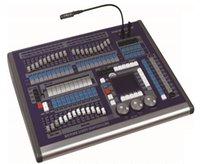 Wholesale Kingkong New DMX Standard KK P DMX Controller P DMX Console Stage Light DMX Control System With Flight Case