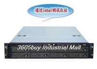 Wholesale Iok s2841 hot plug hard drive u server computer case industrial computer case mini sas