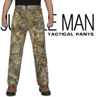 Wholesale Good quality Outdoor Military Casual Trousers Camouflage Military Army Training Cargo Pants Paintball cotton Tactical Pants
