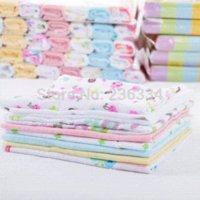 Wholesale Danro100 Cotton Double Gauze Handkerchief quot X29 quot Your Baby Towel Handkerchief BP14