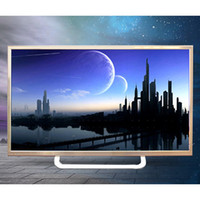 Wholesale 50 quot Brand New Ultra Thin K Original A screen Low Power Consumption High Level LED TV