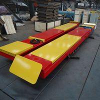 Wholesale Big Scissor Lift Alignment Hydraulic Double Scissor Car Lift kg