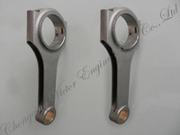 Wholesale FORD H BEAM RACING CONNECTING RODS WITHOUT BOLTS