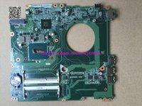 763585-501 carte mère pour HP Envy 15 15T série ordinateur portable UMA HM87 w i7-4710HQ 763585-501 DAY33AMB6C0 carte mère testée fonctionnant parfaitement