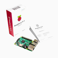 Wholesale 2016 Original Raspberry Pi Model B GB RAM Quad Core GHz bit CPU WiFi Bluetooth