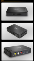 Wholesale Measy A1HD FULL HD P PLAYER MKV H HDMI USB HOST SPDIF SD Card reader