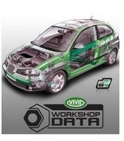audi collection - Latese version vivid workshop data v10 for repair software collection
