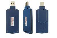 Wholesale satellite smart card reader similar as smargo for card share server cccam oscam