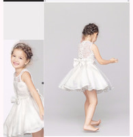 childrens wear - Fashion Baby Girls Party Dress Wedding Clothes Lace Dresses Childrens Prubcess Sequins Dresses for Kids Clothing Winter Summer