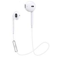 bass bikes - Gaming Bike Deep Bass Comfortable Bluetooth Headset Apple Earbud Iphone Earphone Headphone Audio with Mic Wireless Music Headset